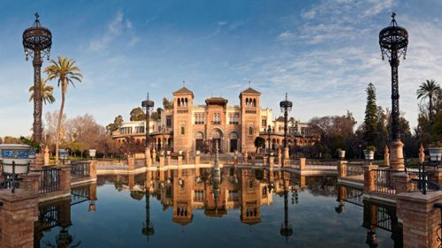 seville the best places to visit in spain