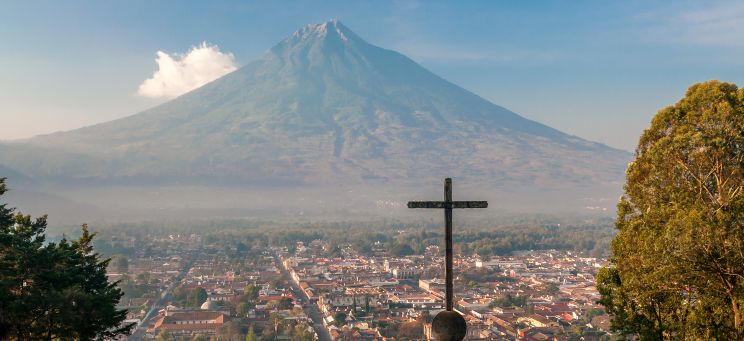 Guatemala The Entertaining Country Gets Ready