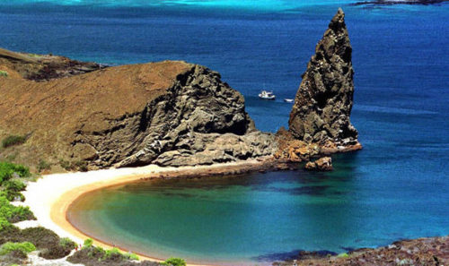 Galapagos islands best places to visit