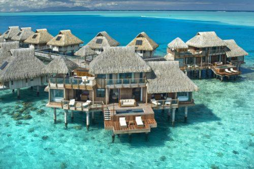 Virgin Islands unique resort