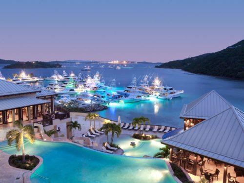 Virgin Islands best lighting