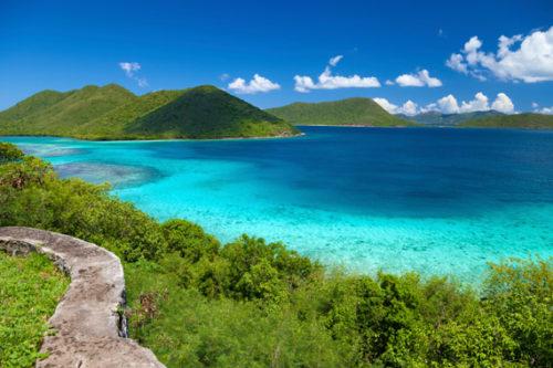 St. John at Virgin Islands
