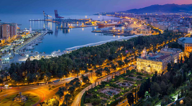 Andalusia The Best City to Visit in Spain