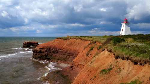 nature beauty at prince edward island