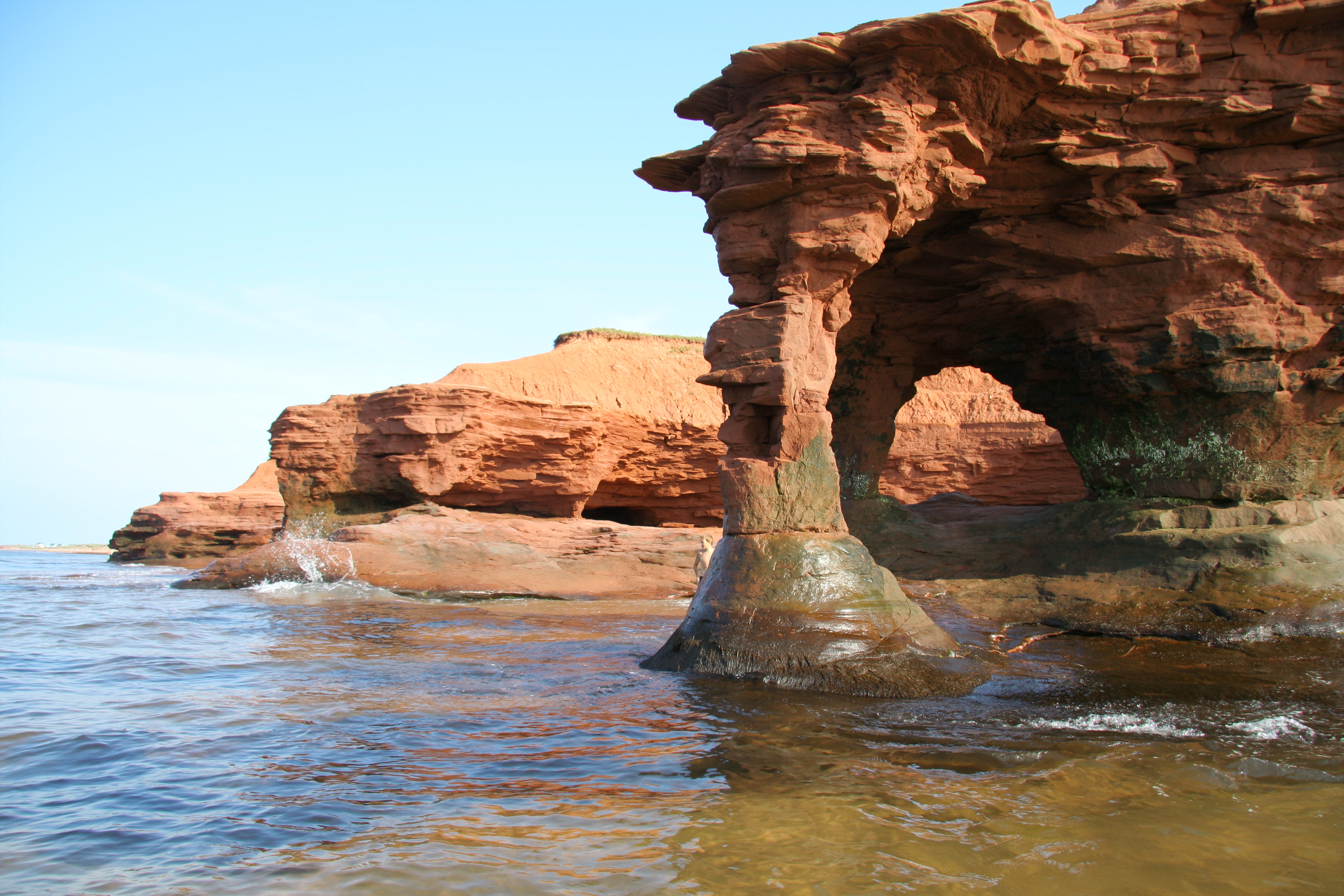 Prince Edward Island the Smallest Province in Canada