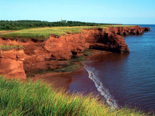 prince edward island scenery
