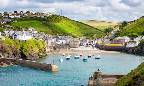 Cornwall Coastal Cafes the best destinations in the world