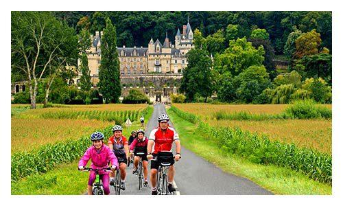 Loire Valley best destination