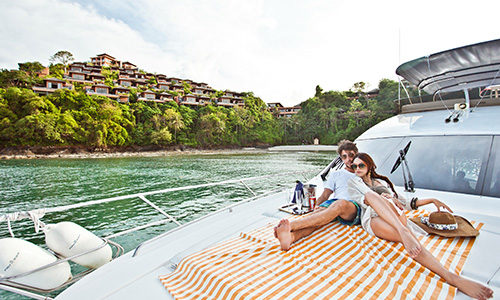 Phuket one of best destinations in the world