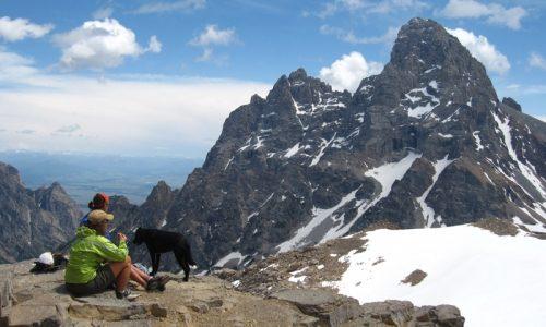 Table Mountain best adventure