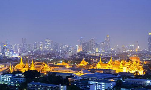 bangkok best destinations in the world