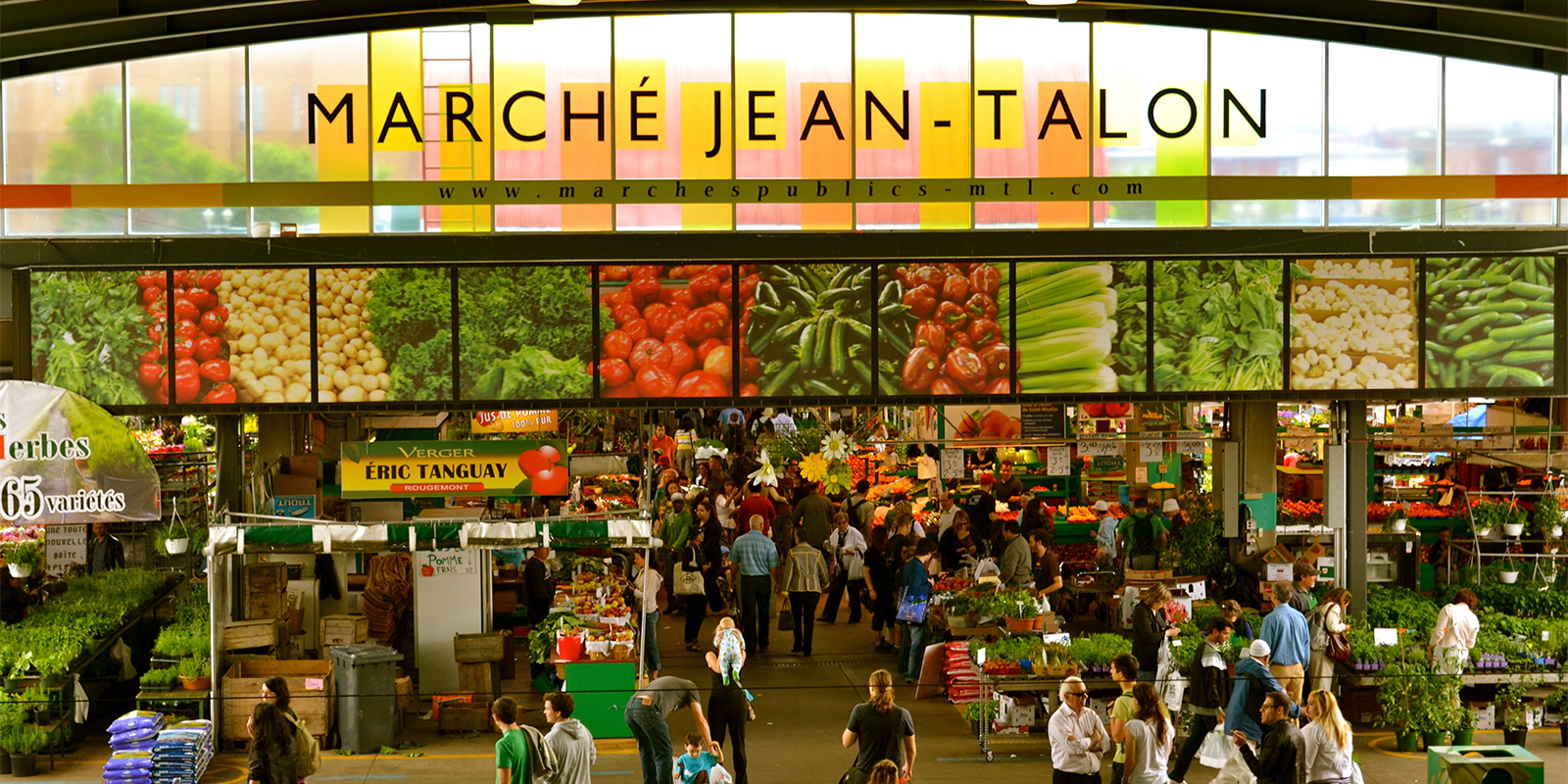 Most interesting places at montreal gets ready for Meubles montreal jean talon