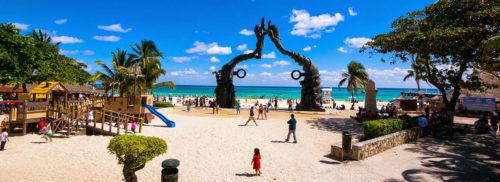 Playa Del Carmen a wonderful destination