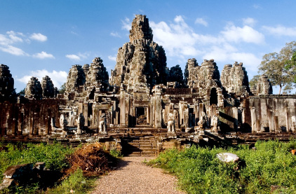 10 best world heritage in the world