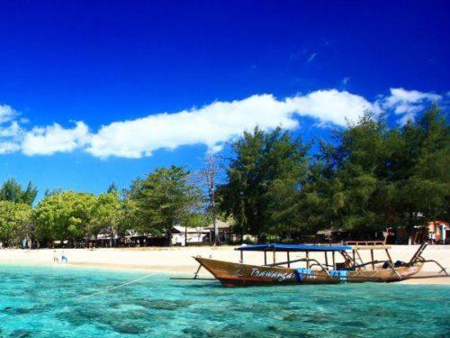 Gili Trawangan lombok island
