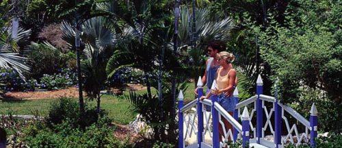 Heritage Garden cayman island