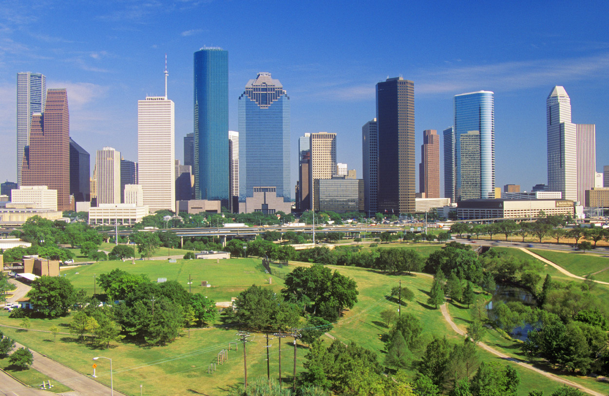 Image result for houston city pictures