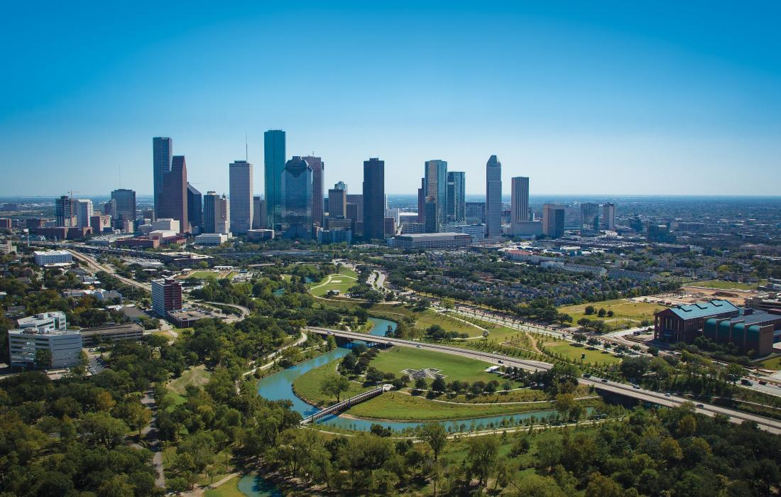 Nine Must Visited Places at Houston - Gets Ready