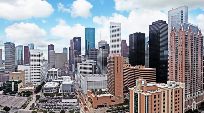 Nine Must Visited Places at Houston