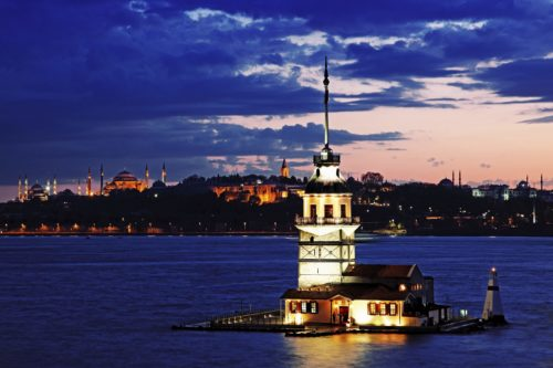 istanbul best scenery ever
