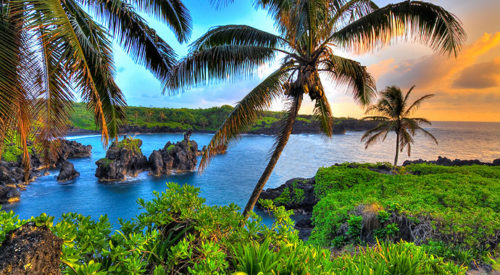 hawaii must visited place