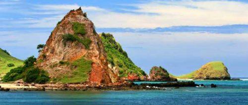 lombok island indonesia paradise