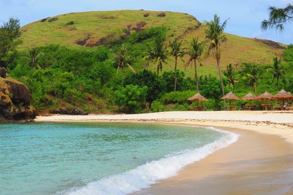 The Beauty Of Lombok Island Gets Ready