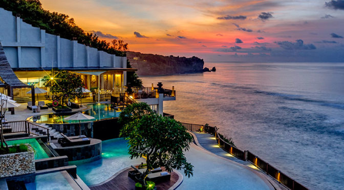 The Attraction of Bali Indonesia