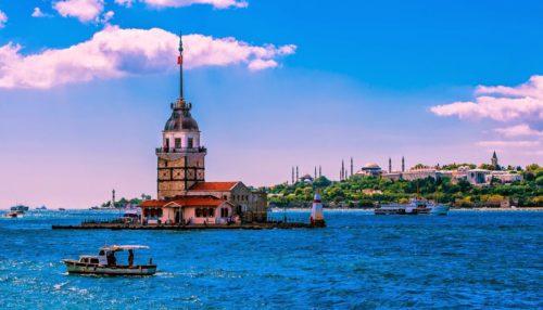 seven hills istanbul