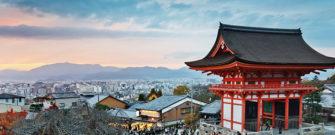 Kyoto the Best Destination in Japan