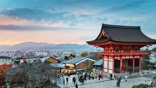 kyoto-skyline