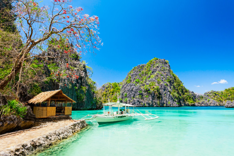 Coron island philippines attraction gets ready for Wallpaper home philippines