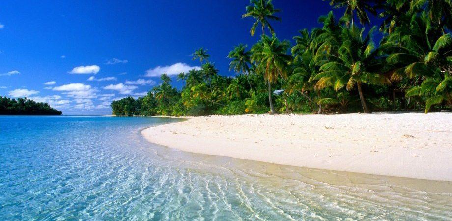 The Best Panoramas at Matira Beach