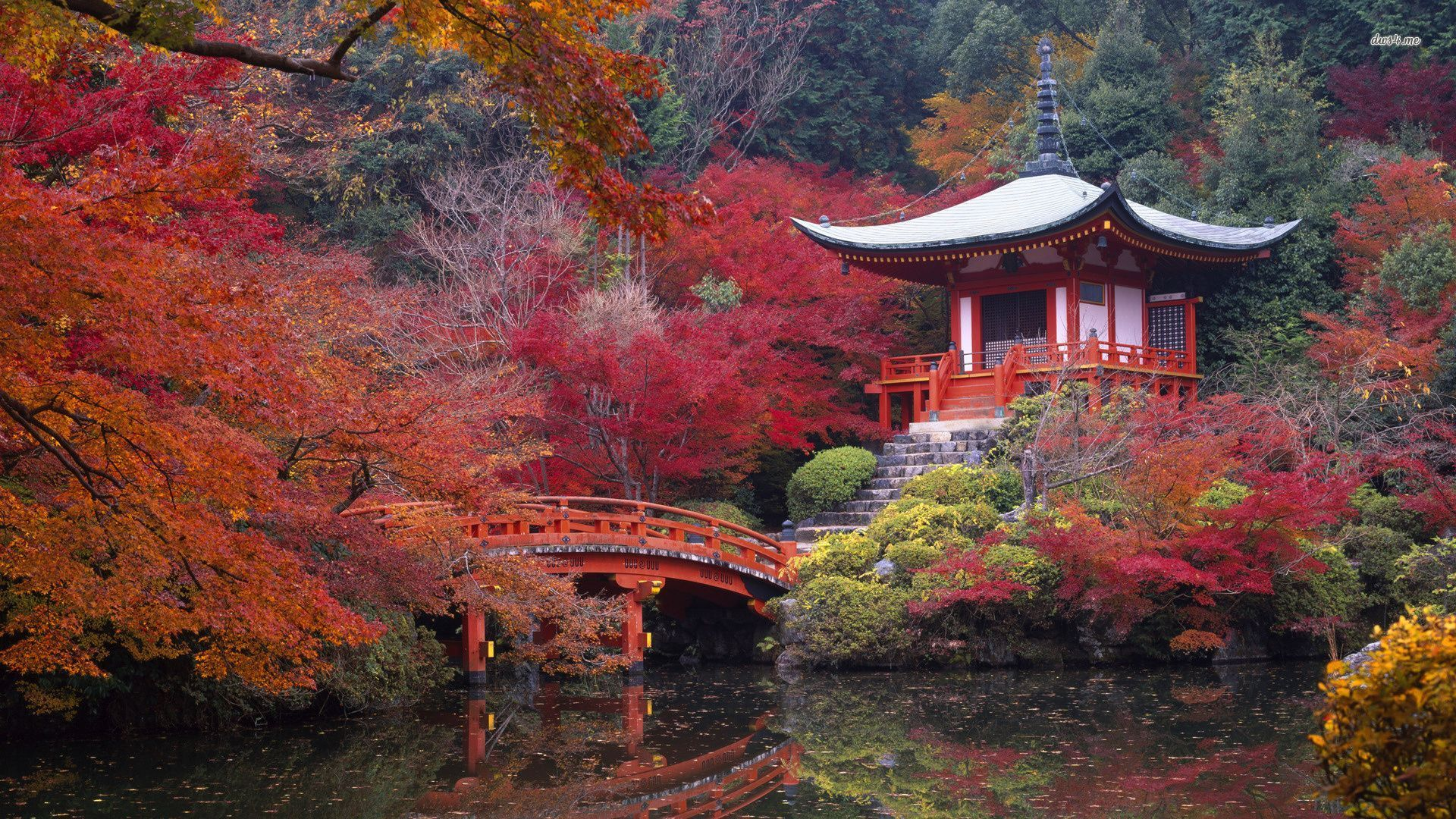 Kyoto The Best Destination In Japan Gets Ready