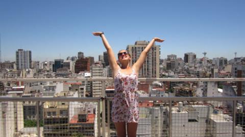 Buenos aires best trip destination