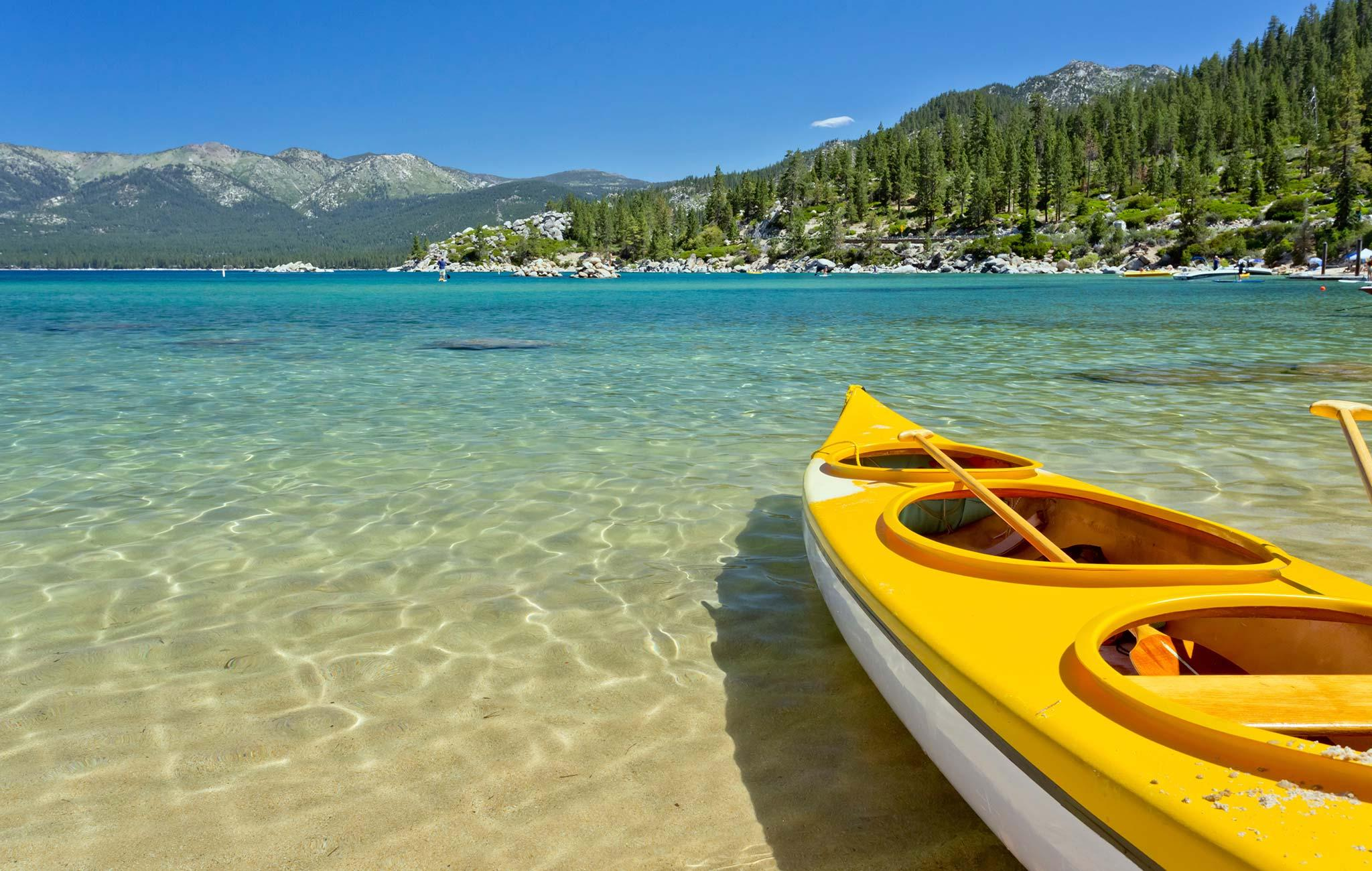 Lake Tahoe (California) Tourism: Best of Lake Tahoe (California)