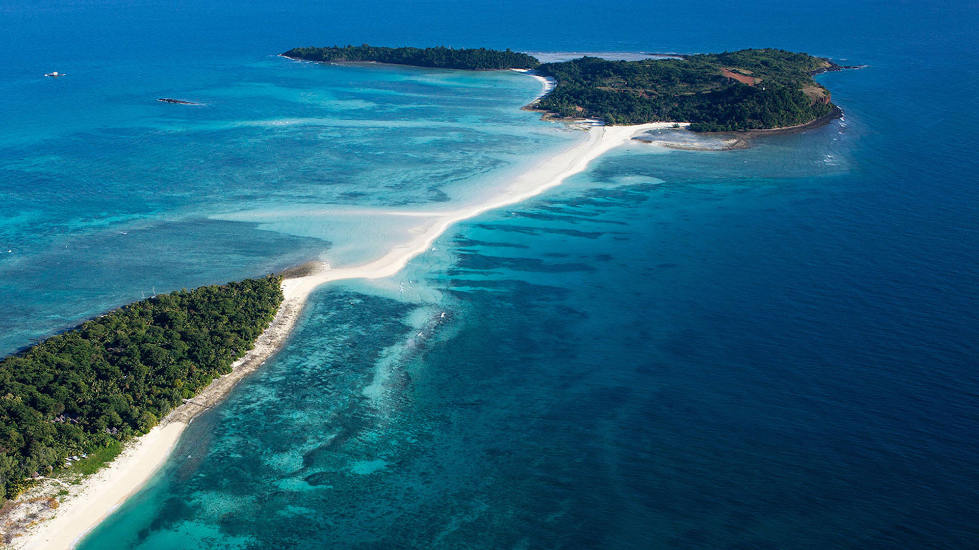 Best Beaches In The World 2016 Nosy Be Wonderful Island At Madagascar Gets Ready
