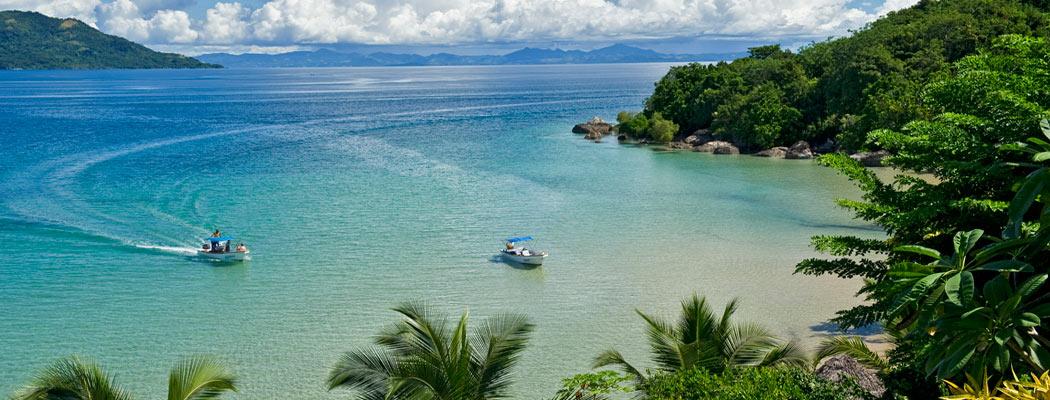 Nosy Be Wonderful Island At Madagascar Gets Ready