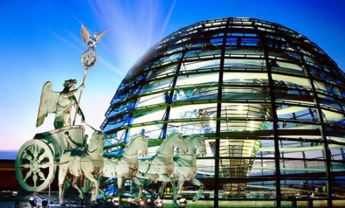 Things to do at berlin