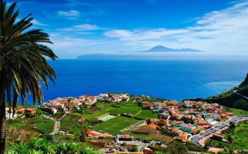 All about canary islands