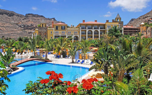 Canary islands best hotel