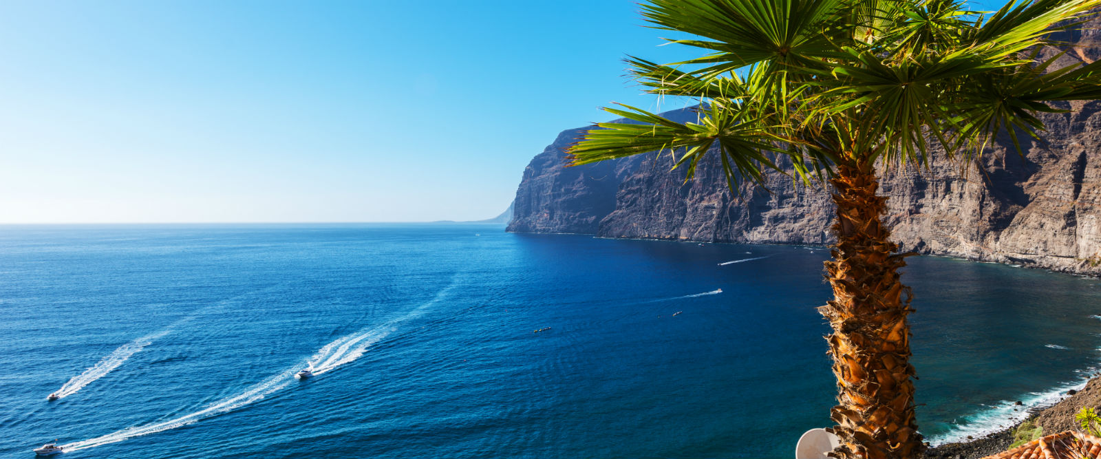 Which Canary Island Has Best Beaches