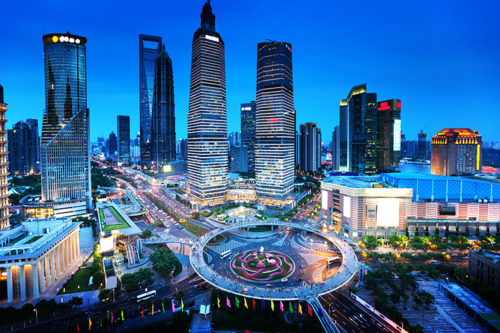 Shanghai best places to visit