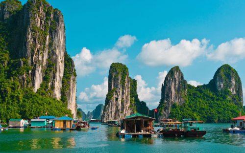 Best things to do in hanoi vietnam