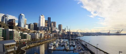 Waterfront seattle must visited place