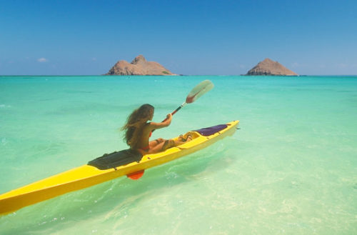 Best things to do in kailua beach