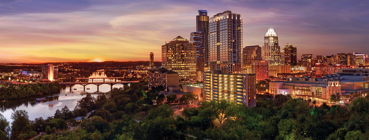 Hotels In Austin Tx Off I