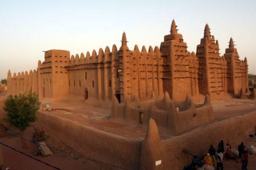 Timbuktu lifestyle