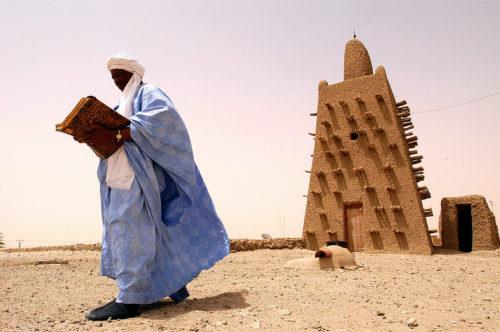 Timbuktu people