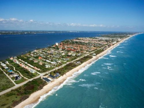 All about palm beach florida